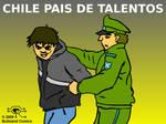 Chile Pais de Talentos