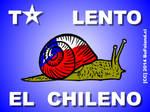 Ta Lento El Chileno