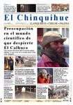 El Chinquihue: Preocupacion por el Calbuco