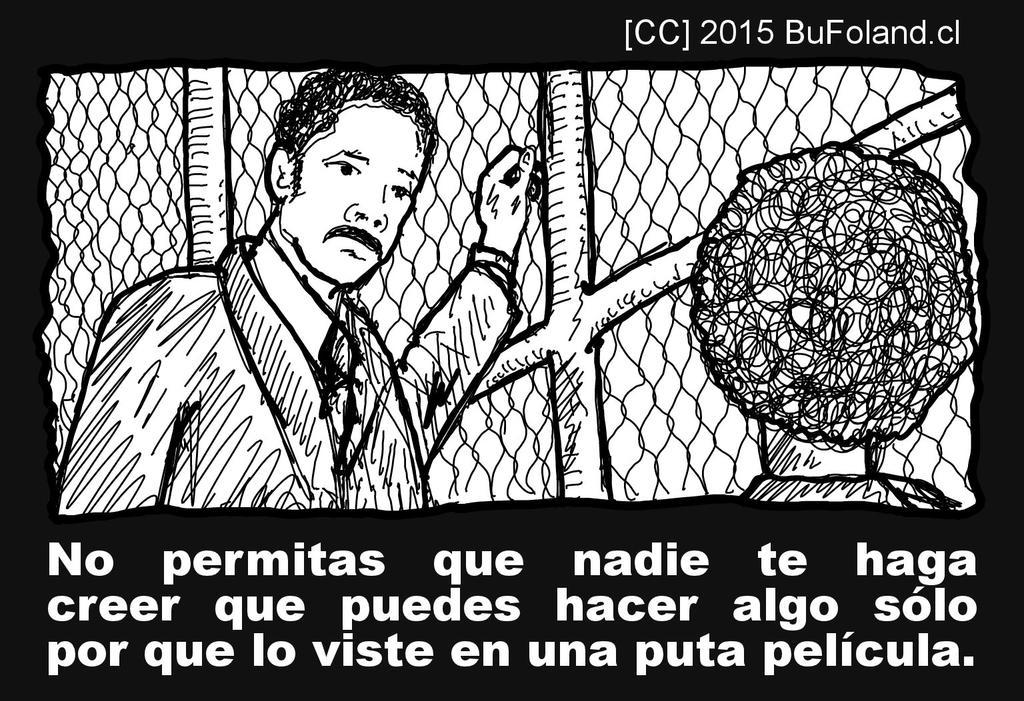 En Busca de la Infelicidad by Bufoland