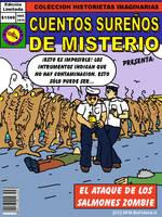 El Ataque de Los Samones Zombie by Bufoland