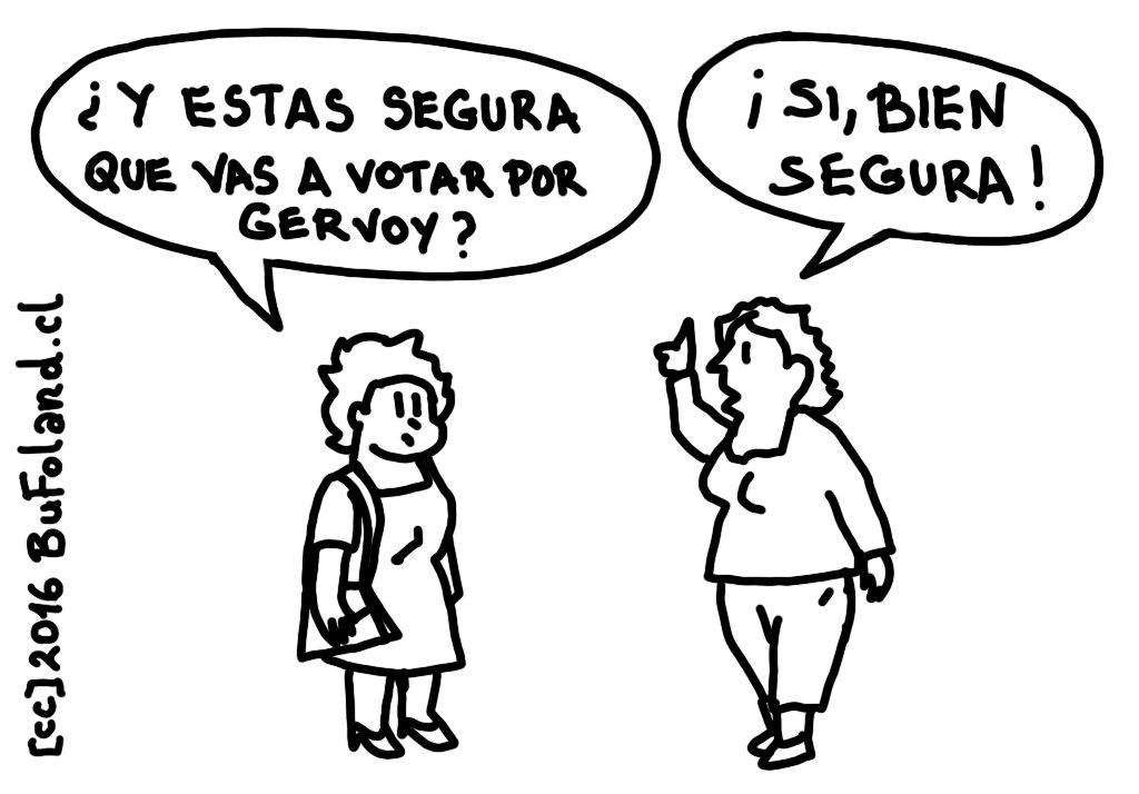 Segura... by Bufoland