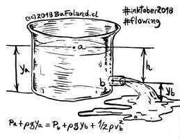 Flowing - Fluido by Bufoland