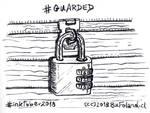Guarded - Guardado