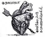 Breakable - Fragil