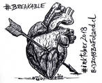 Breakable - Fragil by Bufoland