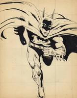 Batman Bufoland by Bufoland