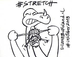 Stretch - Estirar