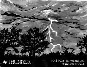 Thunder - Trueno