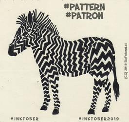 PATTERN PATRON 20191010