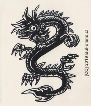 Dragon 20191012