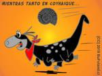 Dino Mata Pacos