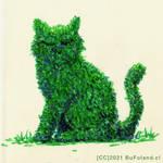 Michigosto Herbal - Herbal Cat