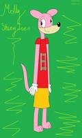 Molly ShinyToes