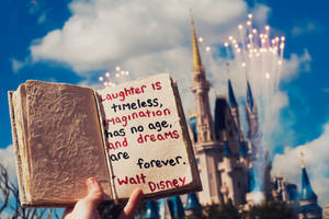 Make a Wish and Do as Dreamers Do