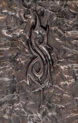 Slipknot by DemonOfThorns