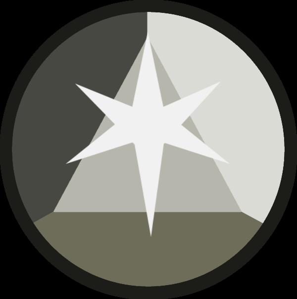 Black Star Sapphire Gem By Rowensgurl On Deviantart