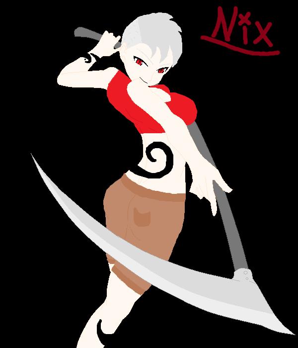 Nix by storks123abc