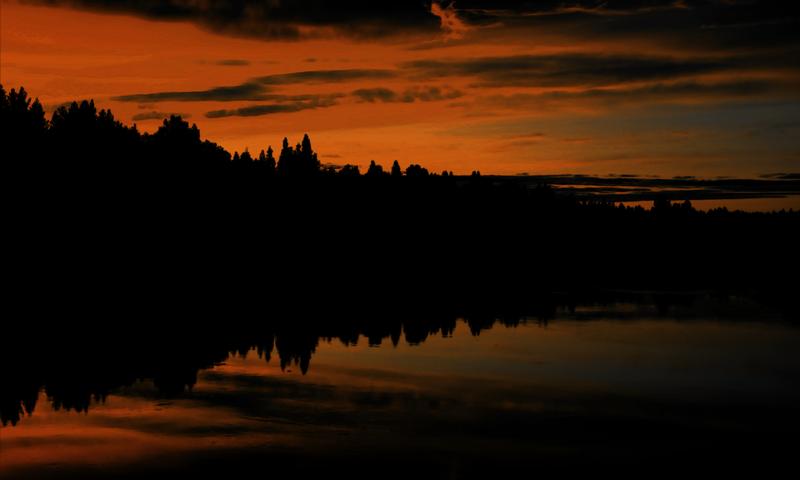 Burnt Horizon by hsherran