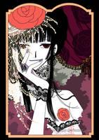 XXX Holic : Yuuko Ichihara by In-Sunity