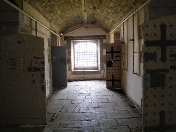 Prison speed dating