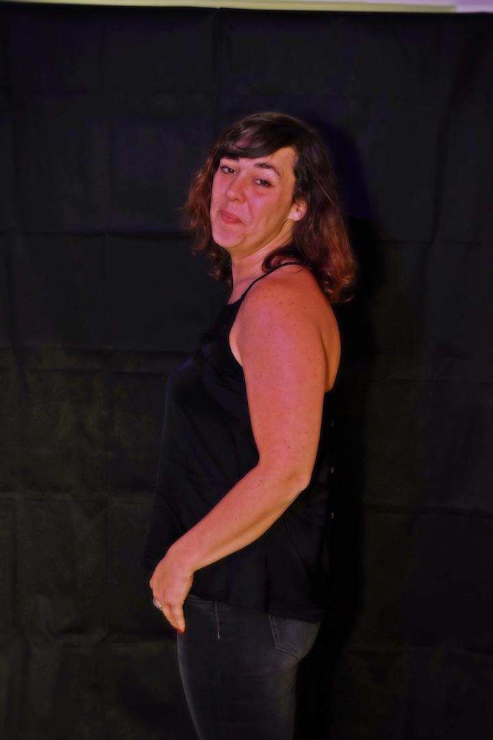Rire hot et regard by photophilstudio