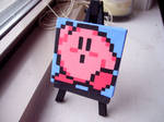 Pixel Painting Kirby