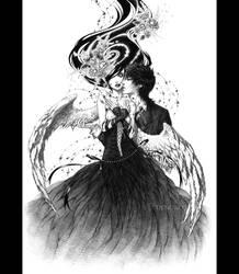 my lady by Denoro