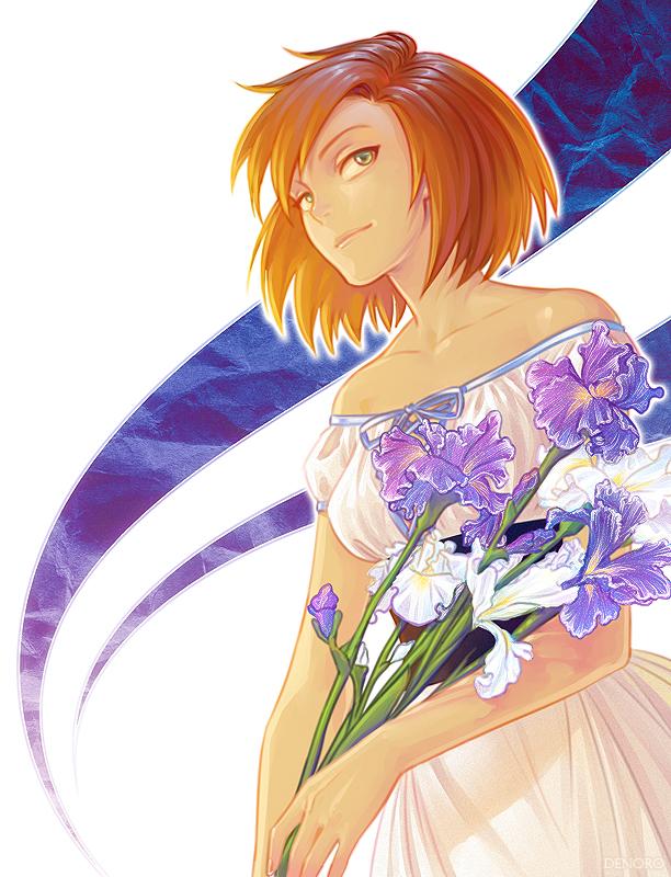 Iris by Denoro