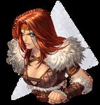 Commission: Valeria