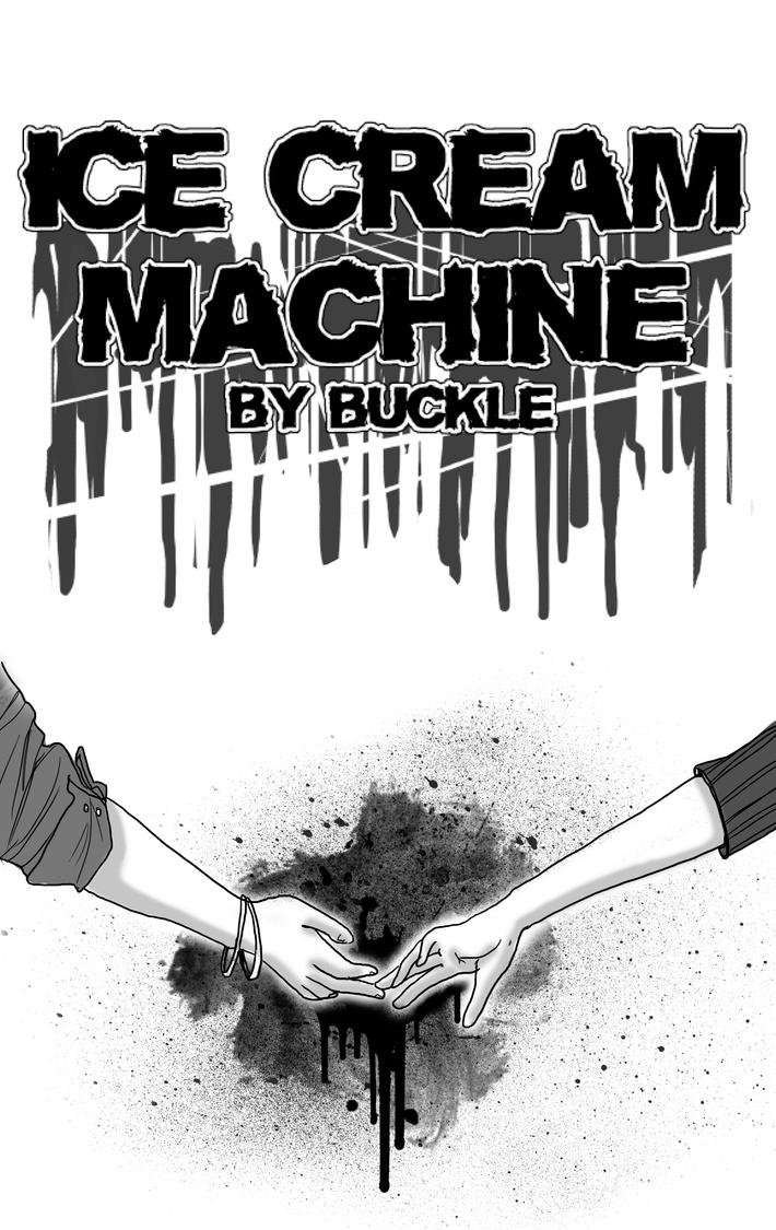 Ice Cream Machine by Buckle