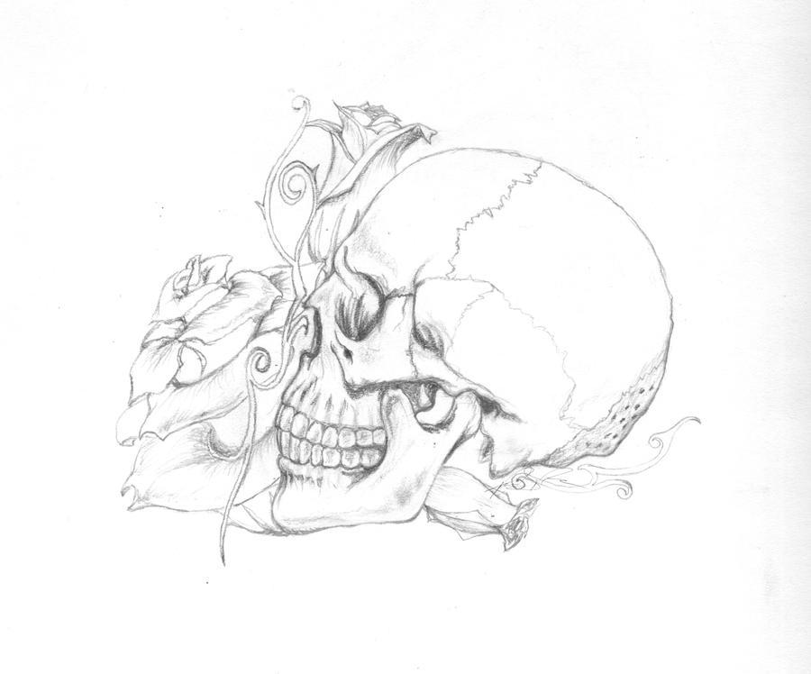 simple death by undergroundgrafix