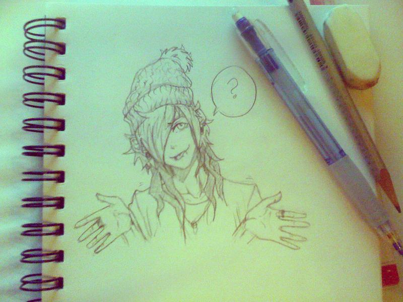 mr-rukan-san's Profile Picture