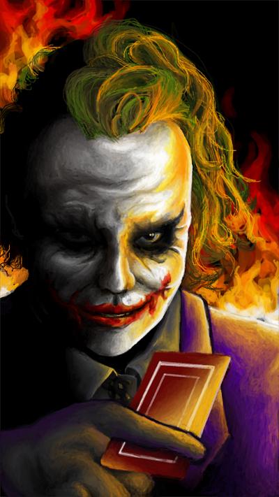 WIP: Poker Face
