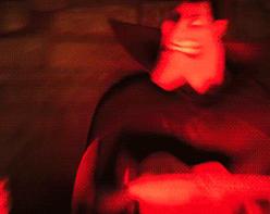 Dracula Mavy by BlaackLady