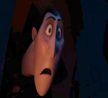 Dracula facepalm by BlaackLady