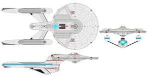 Kennedy-class Explorer/Diplomatic Cruiser