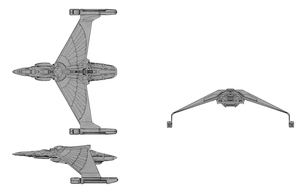Romulan Z-1 Type 3 (Supernova) Class Battleship by ...