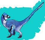 Bluejay Raptor