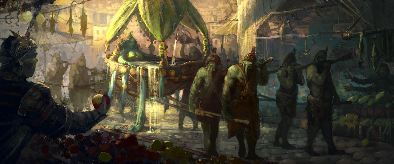 Market by Rahmatozz