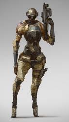mercenary 78i