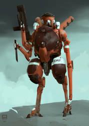 MI-108 Shiva