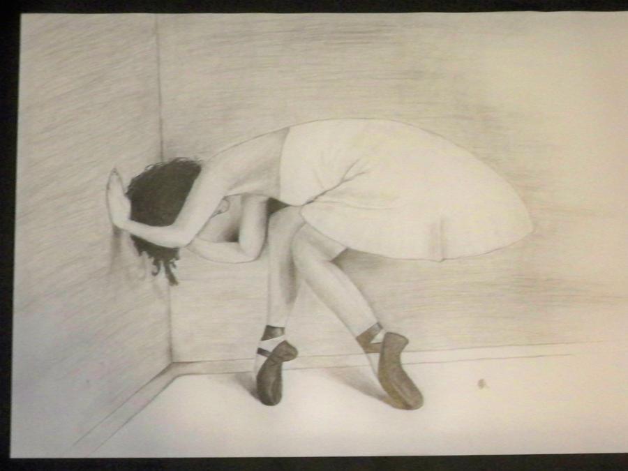 Broken Ballet by FreeSpirit69