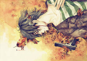 Sleep Song by Dark134