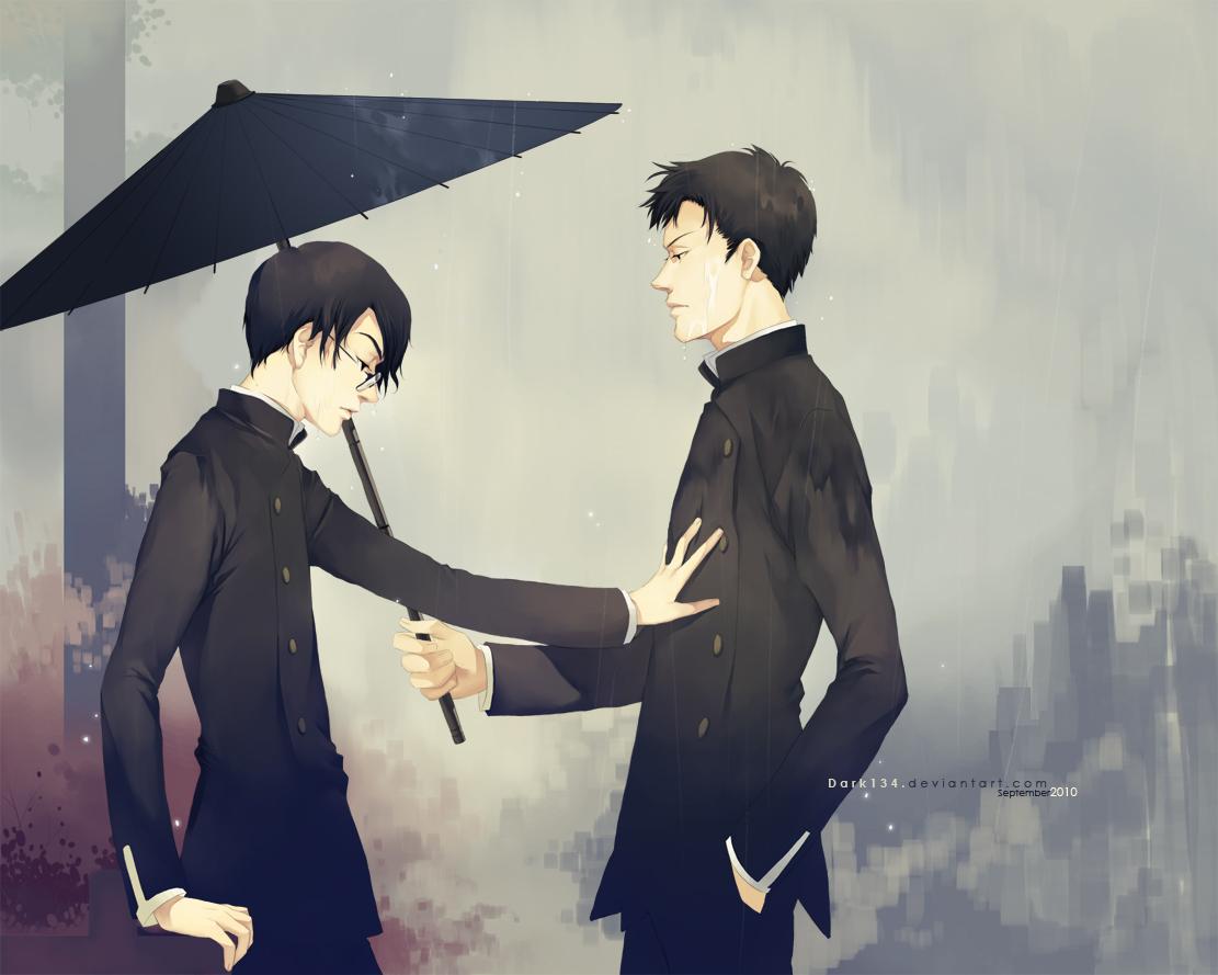 miyama enseki ... Tears flow in you by Dark134