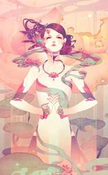 Lotus by Dark134