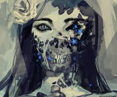 Forgotten Bride by Dark134