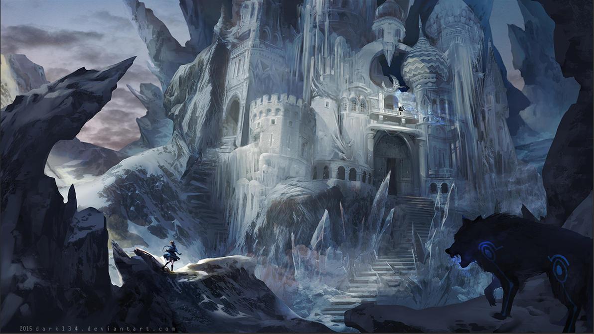 Sneg by Dark134