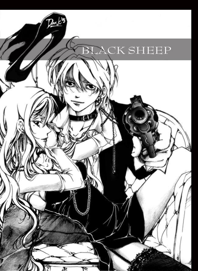 Black Sheep by Dark134