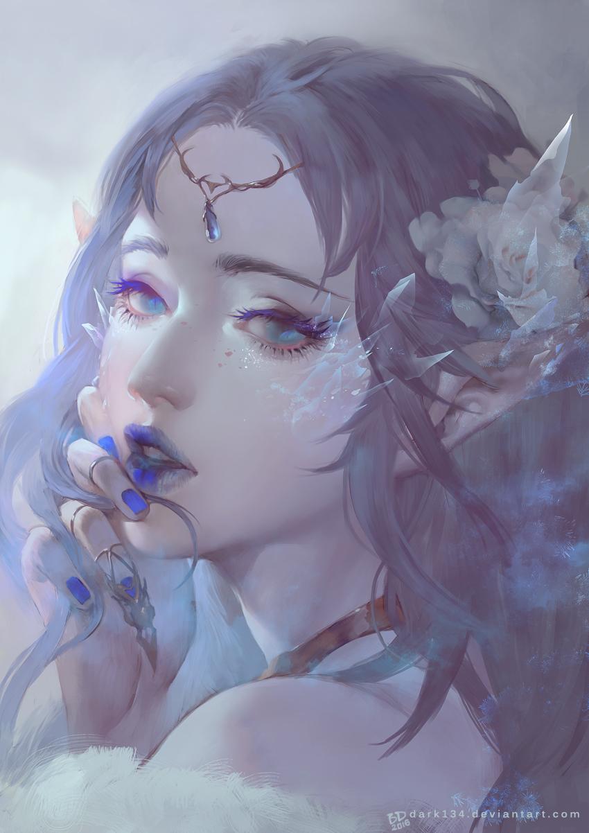 Cepphiro by Dark134